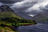 Wastwater by biffobear, photography->water gallery