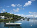 Savusavu Harbor by Buffalojim, Photography->Boats gallery
