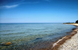 Fisherman's Island State Park Beach, Charlevoix, Michigan by LakeMichiganSunset, Photography->Shorelines gallery