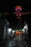One night in Izmir - Dario Moreno Street by elektronist, Photography->City gallery