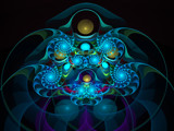 All Wrapped Up by razorjack51, Abstract->Fractal gallery