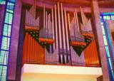 Organ Voluntary by braces, Music gallery