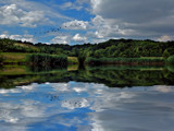 Clockburn Pond by biffobear, photography->landscape gallery