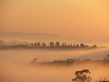 Misty View by alanj, photography->sunset/rise gallery
