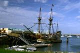 Mayflower II by dleuty, Photography->Boats gallery