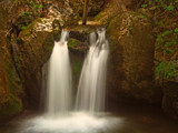Myra Falls 7 by boremachine, Photography->Waterfalls gallery