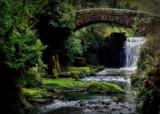 Old Mill Bridge by biffobear, photography->bridges gallery