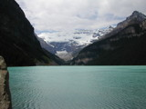 Lake Louise in Banff National Park by fogz, Photography->Mountains gallery