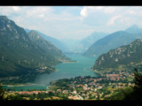 Lago Idro by ppigeon, Photography->Mountains gallery