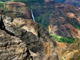 waimea canyon by jeenie11, Photography->Mountains gallery