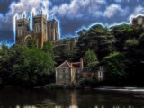 Durham Scarified by biffobear, abstract->fractal gallery