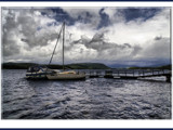 stormy waters... by fogz, Photography->Boats gallery