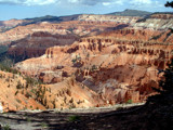 Cedar Brakes Nat.Monument by petenelson, Photography->Landscape gallery