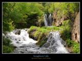 Roughlock Falls by Nikoneer, photography->waterfalls gallery