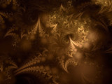 Golden Storm by jswgpb, Abstract->Fractal gallery