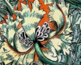 Leaves by lgf, Illustrations->Traditional gallery