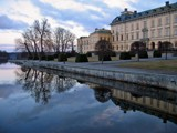 Twiglight at Drottningholm Palace by mrosin, Photography->Castles/ruins gallery