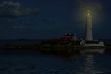 Come to the light by biffobear, photography->lighthouses gallery