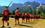 Fraser Highlanders by J_E_F, photography->people gallery