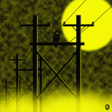 The Wichita Lineman by Jhihmoac, illustrations->digital gallery