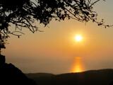 Sunset in Samothraki by Vickid, photography->sunset/rise gallery