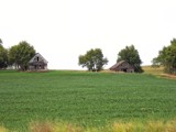Old Barn & Old Home by kidder, Photography->Landscape gallery