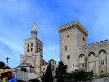 Avignon 2 by Rokh, Photography->Castles/Ruins gallery