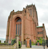 Liverpool Cathedral  #1 by braces, Photography->Places of worship gallery