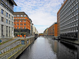 Down The Canal by Ramad, photography->city gallery
