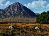 Buachaille Etive Mor by biffobear, photography->mountains gallery