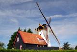 Zeeland Countryside (30), 't Welvaren van Grijpskerke by corngrowth, photography->mills gallery