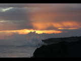 Burning Ski and Burning Sea by wiseguyeh, Photography->Sunset/Rise gallery