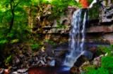 Wonderous place by biffobear, Photography->Waterfalls gallery