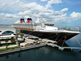 DISNEY MAGIC CRUISE SHIP by icedancer, photography->boats gallery