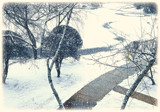 Snowy Sunday Redux by trixxie17, photography->landscape gallery