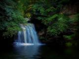West Burton Softened.... by biffobear, photography->waterfalls gallery