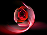 Pink Rose by jswgpb, Abstract->Fractal gallery