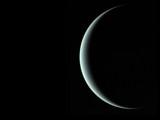 Uranus in Color by Crusader, space gallery