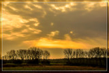 Wintry Dusk by corngrowth, photography->skies gallery