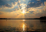 Luminous Sunday Sunrise_3 rd posting. by tigger3, photography->sunset/rise gallery