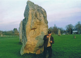 the goose at the stones by sjwbuzzgoose, photography->people gallery