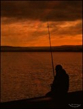 Fisherman by Dunstickin, photography->shorelines gallery