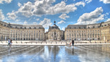 Main Square in Bordeaux (in daylight) by Heroictitof, Photography->City gallery