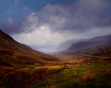 GLEN 2 by LANJOCKEY, Photography->Mountains gallery