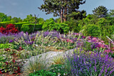 Garden Scene 11 by Ramad, photography->gardens gallery