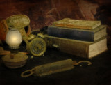 As time goes by by biffobear, photography->still life gallery