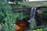 Hellgill Force by biffobear, Photography->Waterfalls gallery