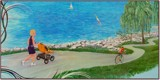 Summer Moves by mesmerized, illustrations->traditional gallery