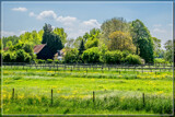 Little Old Farmstead by corngrowth, photography->landscape gallery