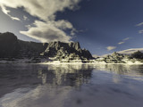 Mining away by Mannie3, computer->landscape gallery